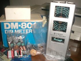 dip-meter