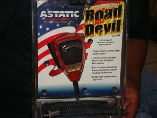 road devil