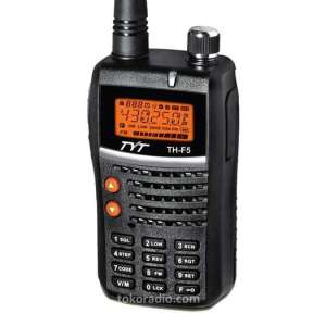 TYT-TH-F5-VHF-